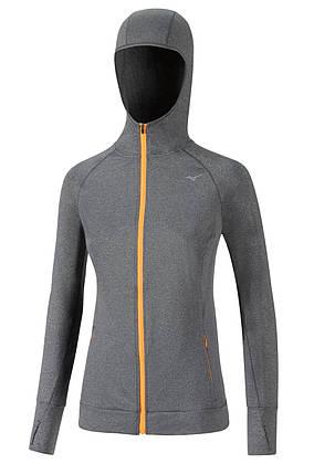 Куртка Mizuno Active Hoody (Women) J2GC7201-09, фото 2