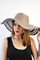 Шляпа выполнена из целлюлозы