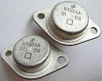КТ834, транзистор КТ834А