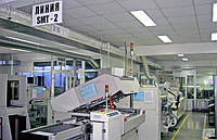 Контрактное производство электроники, DIP и SMD монтаж печатных плат