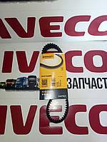 Ремень генератора 10х925 (клиновой) TurboDaily 10x925