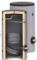 Бойлеры SUNSYSTEM SN 150-1500 л (с одним теплообменником)