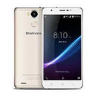 Смартфон ORIGINAL Blackview R6 Gold (4 Core; 1.5Ghz; 3GB/32GB; 3000 mAh)