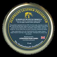 Воск для кожи Elephant Lederfett 100% синтетический