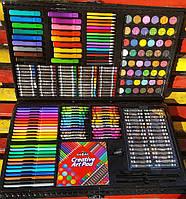 Большой набор для рисования 250 предметов Cra-Z-Artиз США