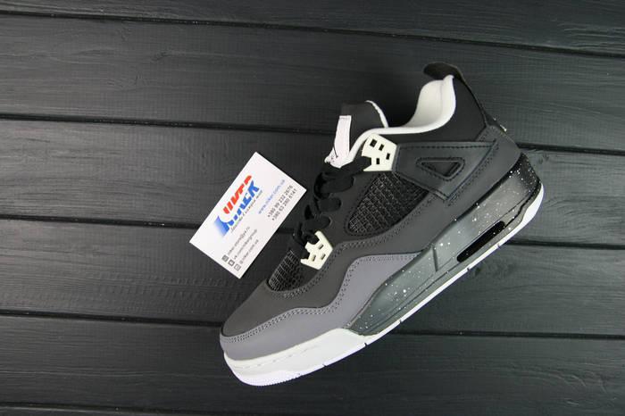 Кроссовки женские Nike Air Jordan 4 / AJW-038 (Реплика)