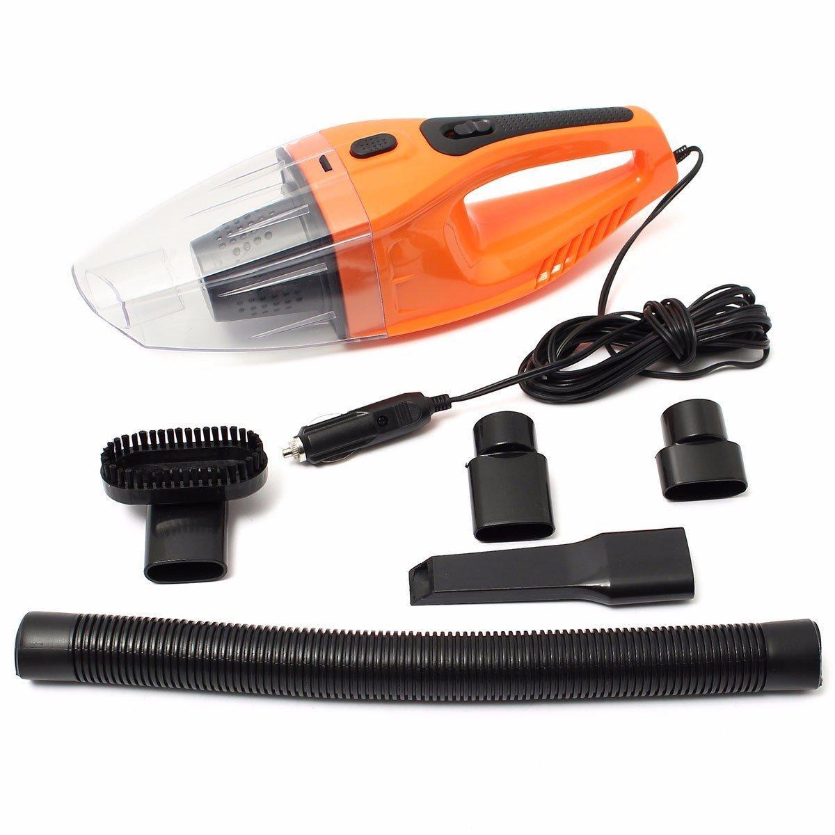 Автомобильный пылесос Vacuum Cleaner AUDEW