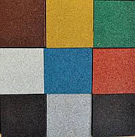 ECO STANDARD/УКРПЛИТ — модульное покрытие для детских площадок и спортивных залов (35 мм)
