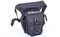Сумка тактическая на бедро SWAT
