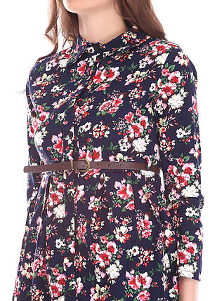 Рубашка туника 1046, фото 2