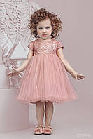 Платье для девочки Porcelian Dolls