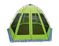 Тент-шатер полуавтоматический Lund Norfin NF-10802