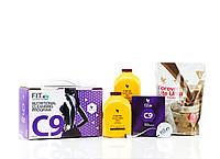 Програма для схуднення та очистки за 9 днів (С9 Шоколад) Форевер