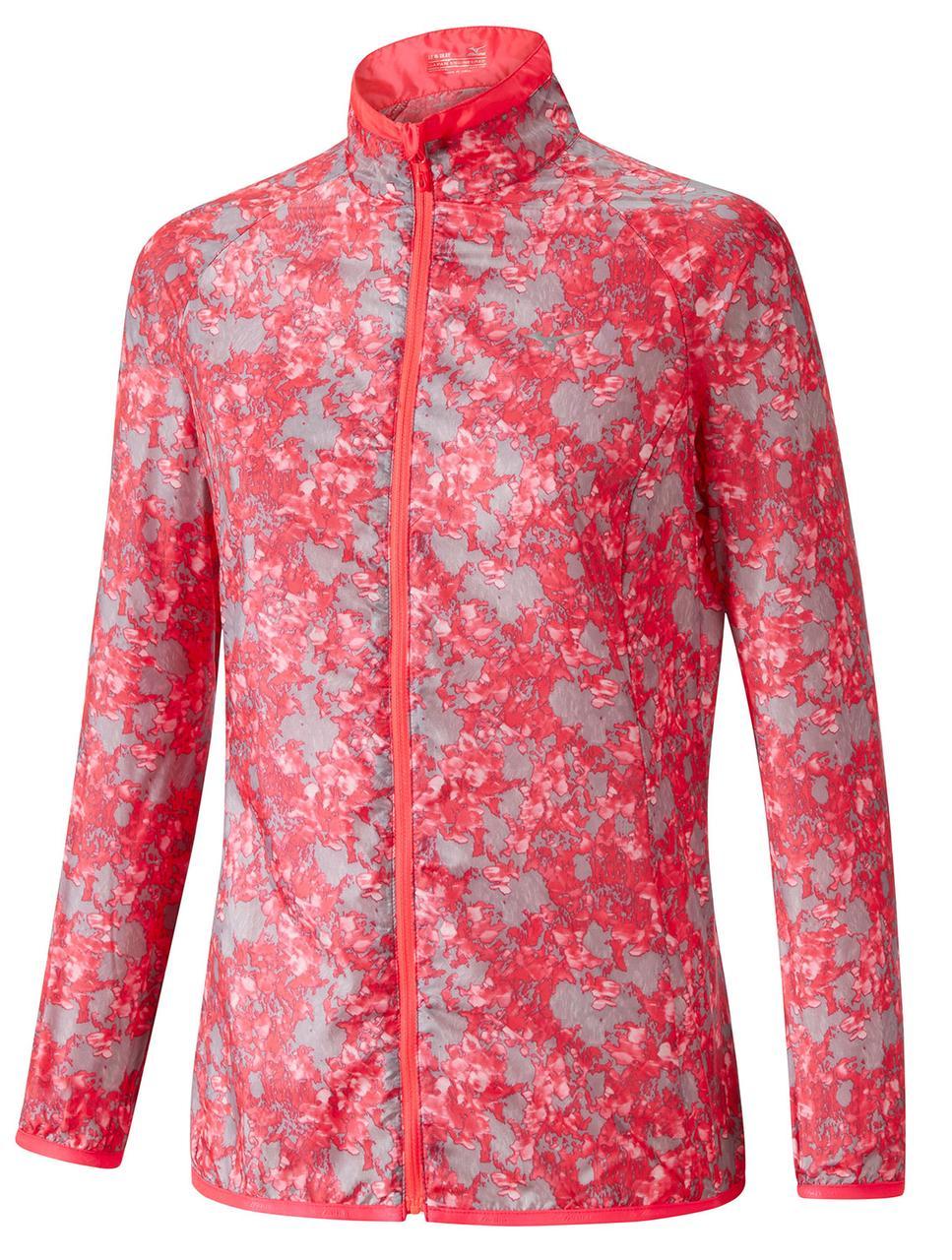 Куртка Mizuno Premium Aero Jacket (Women) J2GE7201-66