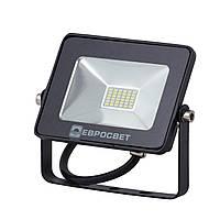 Светодиодный прожектор 10W STANDART серия SMD 6400K 800lm