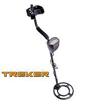Металлоискатель Treker GC 1032