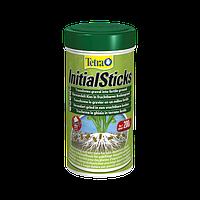 Tetra (Тетра) InitialSticks 250 мл на 600 л - грунтовая подкормка для аквариумных растений