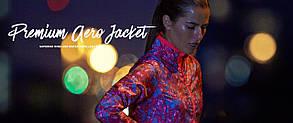 Куртка Mizuno Premium Aero Jacket (Women) J2GE7201-66, фото 2