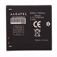 Аккумулятор Original Alcatel C5 OT5036D  CA132A0000C2