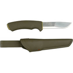 Нож туристический Mora Bushcraft Forest