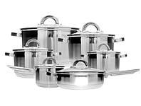 Набор посуды кастрюль Hoffstein