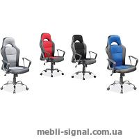 Кресло офисное Q-033(Signal)