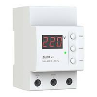 ZUBR V1 індикатор напруги
