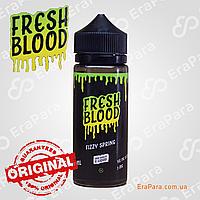 "FRESH BLOOD ""Fizzy Spring"" 120 ml (0)"