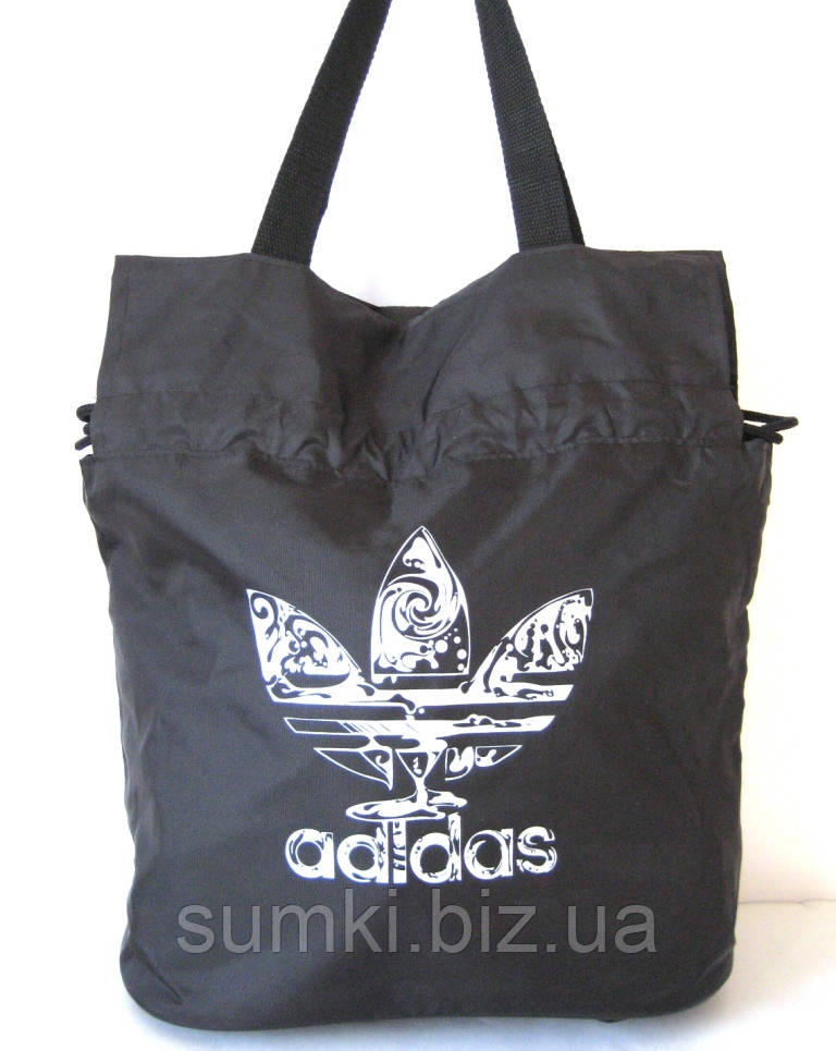 Спортивная сумка рюкзак Adidas