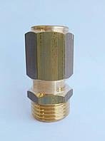 """1/2 """"Запобіжний клапан на 11 бар VEPA, фото 1"""