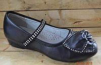 Детские туфли для девочек размер 26