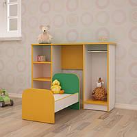 Кукольная спальня для детского сада , фото 1