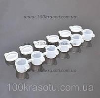 Баночки для акрилових фарб / декору - 2 мл
