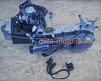 """Двигатель 4Т 157QMJ 150см3 (13"""" колесная база) полный комплект+ фильтр"""