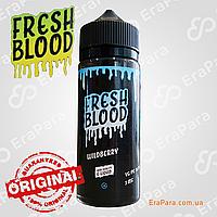 """FRESH BLOOD """"Wildberry"""" 120 ml (0)"""