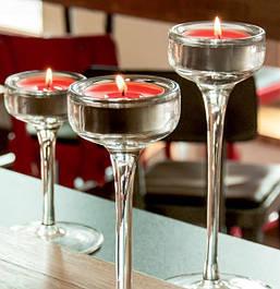 Свечи ароматические чайные