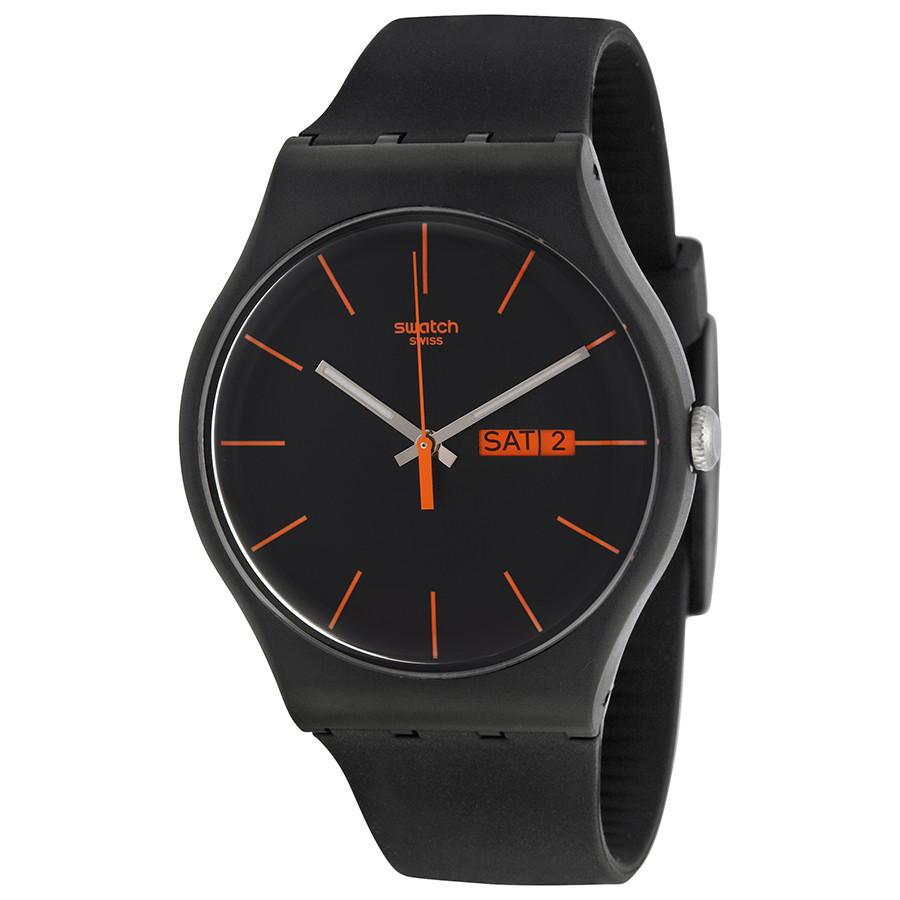 Годинники чоловічі Swatch SUOB704