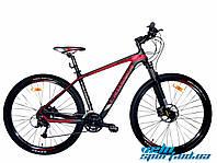 """Горный велосипед Crosser Genesis 29"""" Карбон"""