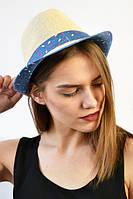 Модная шляпа для городского образа