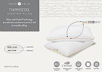 Подушка для сна 50х70 наполнитель нанофайбер Penelope THERMO COOL SV34