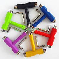 Ключи для пенни борда скейта (разные цвета)