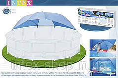 Зонт для бассейна Intex Pool Canopy 28050 Intex