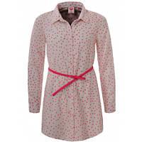 Рубашка для девочки Glo-Story GCS-3692R (134-164)