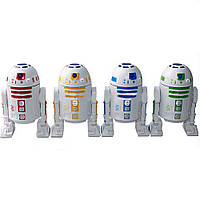 Колонка USB CH-R2 Bluetooth Star Wars