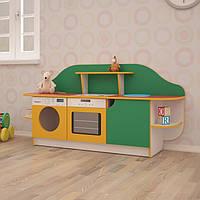 Детская игровая кухня Золушка , фото 1