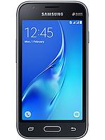 """Samsung J105 Galaxy J1 mini black 0.75/8 Gb, 4"""", 3G"""