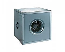 Шумоизолированный вентилятор ВЕНТС ВШ 500 4Д, VENTS ВШ 500 4Д