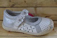 Детские туфли Arial  для девочек размер 21