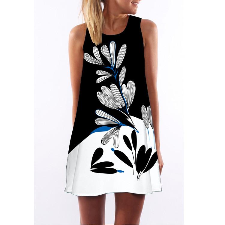 Женское платье АL-7268-00