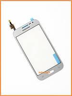 Сенсор (тачскрин) Samsung G360H Galaxy Core Prime Duos White Original